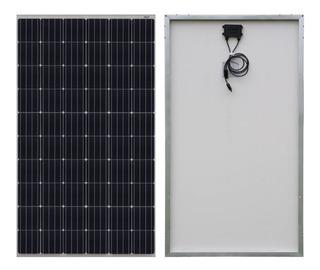 Panel Solar Fotovoltaico Monocristalino 300w 300m