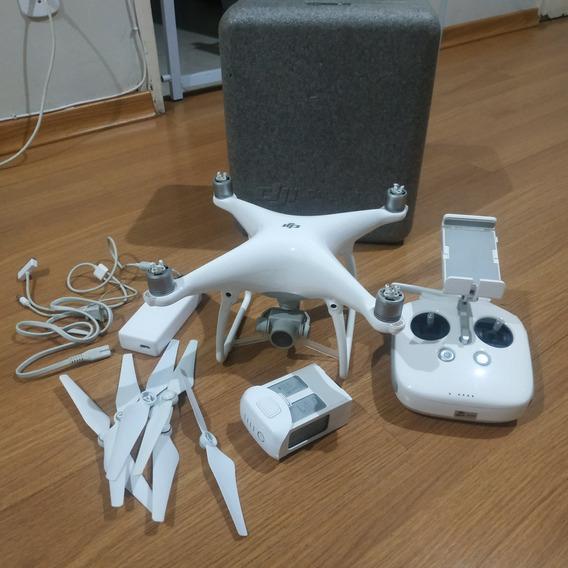 Drone Phantom 4 Dji