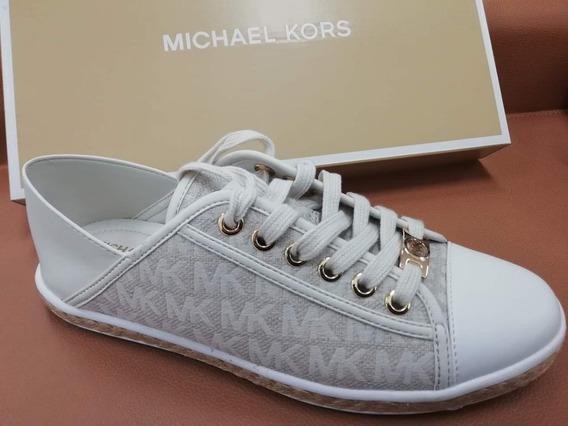 Tenis Michael Kors Mujer