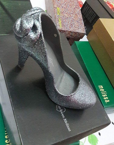 Melissa Incense Glitter By Alessandra Ambrósio