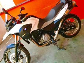Bmw G 650 Gs Sertao G 650 Gs