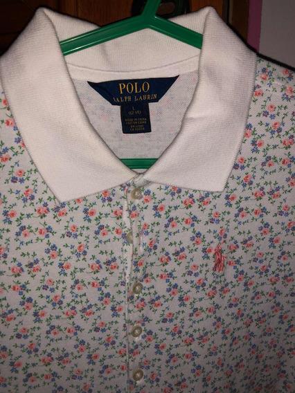 Vestido Polo Ralph Lauren Origina