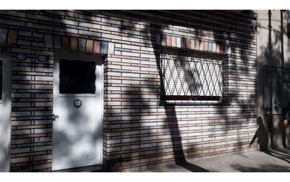 Casa En Block, 3 Phs Con Garage, Patio Y Terraza.