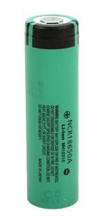 Pila Batería 18650 Recargable 3.7v 3100mah Ideal Vapeador