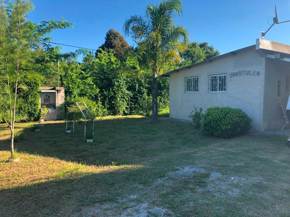 Casa Punta Del Indio K-1073 - Punta Indio