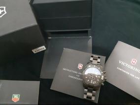 Relógio Victorinox Dive Master Chrono