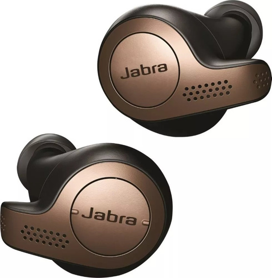 Fone De Ouvido Jabra Elite 65t True Wireless Original