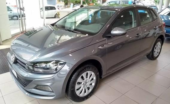 Volkswagen Polo Trendline Tasa 0% Entrega Inmediata Lb