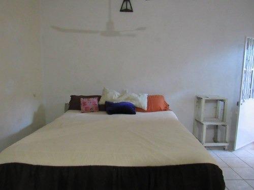 Casa En Renta Calle Independencia, Villa De Guadalupe