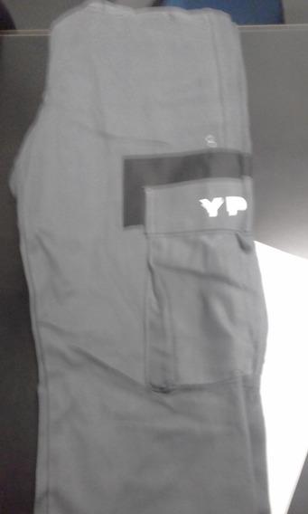 Chomba Y Pantalon De Ypf