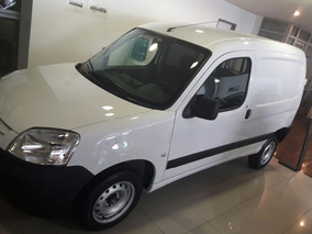 Peugeot Partner Confort 1.6 0km Version Naftera