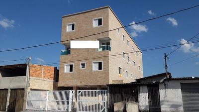 Apartamento Em São Vicente Bairro Samarita - V198