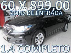Chevrolet Onix 1.4 Lt Completo Zero De Entrada + 60 X 899,00