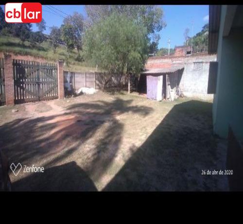 Imagem 1 de 18 de Chacara - Ch00236 - 69712683