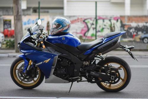 Imagem 1 de 10 de Yamaha R1