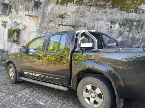 Imagem 1 de 11 de Nissan Frontier 2012 2.5 Se Cab. Dupla 4x2 4p