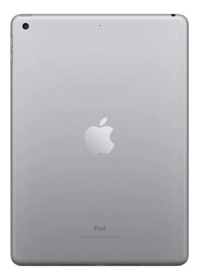 "IPad Apple iPad 6ª Generación A1893 9.7"" 128GB space grey com memória RAM 2GB"