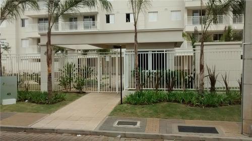 Apartamento Com 2 Dormitórios À Venda, 85 M² Por R$ 538.000,00 - Bosque - Campinas/sp - Ap4059