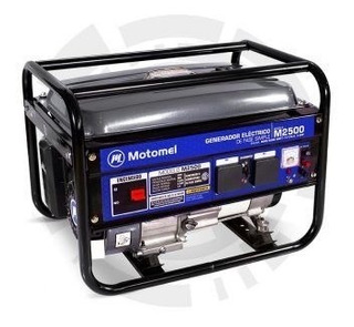 Grupo Electrogeno Generador Motomel M2500 5.5hp 2.2kva