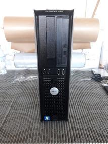 Cpu Dell Optiplex 780 Core 2 Duo E8400+ 2gb +hd 500 Gb