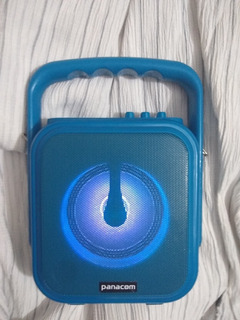 Parlante Panacom Sp 3048 20 Wtts Bluetooth