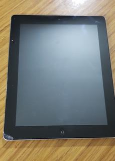 Apple iPad 2 32gb Segunda Generación Funciona Exelente