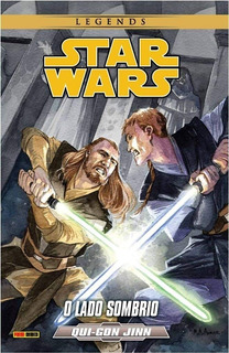 Hq - Star Wars Legends - O Lado Sombrio