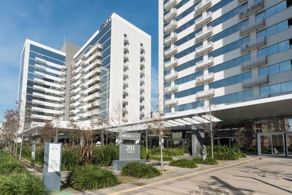 Conjunto/sala Comercial Para Aluguel, 1 Quarto, Santana - Porto Alegre/rs - 833