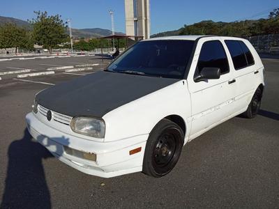Volkswagen Golf 1996 Motor Mk3 2.0 Acepto Cambio X Pick Up