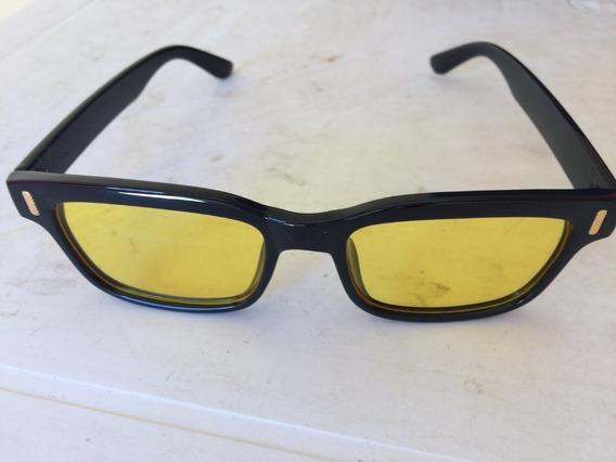 Kit Óculos De Escuridão Virtual Blue Ray Blocker