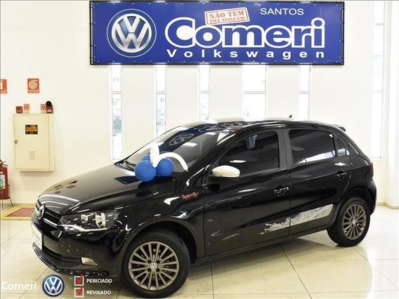 Volkswagen Gol 1.0 Mi Rock In Rio 8v