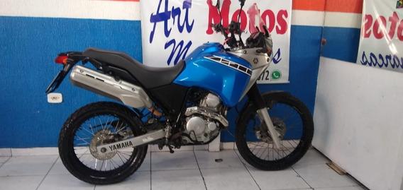 Yamaha Xtz 250 Ténéré 2012