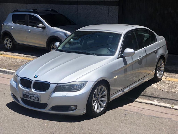 Bmw 320 I Pg51 - Impecavel So R$ 59.900 Com 97000km