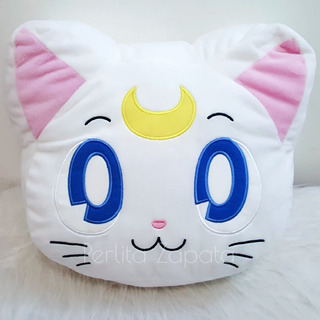Sailor Moon Peluche Sailor Moon Cojin Almohada Banpresto