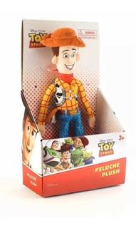 Peluche Woody Toy Story 30cm Original