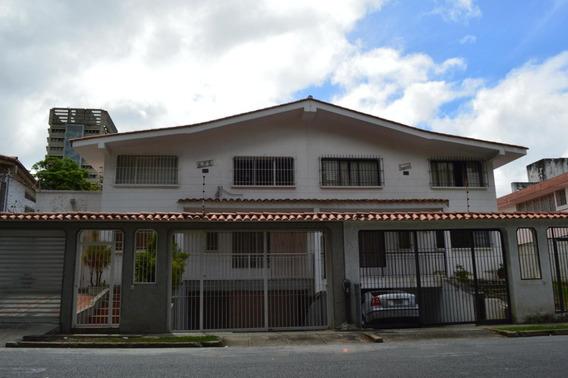 Casa En Venta 19-1943