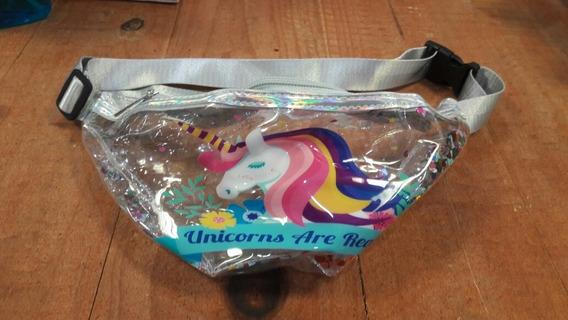 Riñonera De Unicornio
