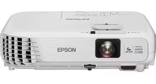 Projetor Epson, Hc 1040, 1080p, Refurbished, Promoção