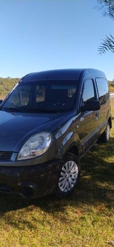 Renault Kangoo 1,6 16v