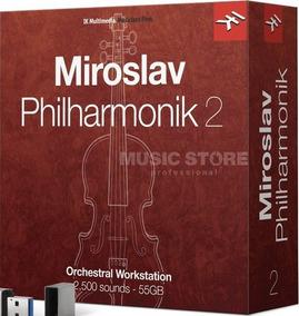 Miroslav Philharmonik 2 Win E Mac - Envio Imediato