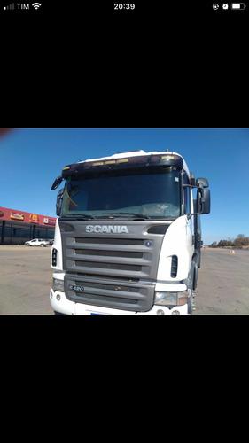 Imagem 1 de 4 de Scania G420