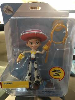 Figura Jessie Toy Story Disney Original