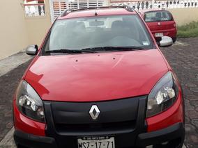Renault Stepway 1.6 Dynamique Mt 2014