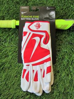 Nike Huarache Edge / Guanteletas Baseball Adulto Mediana M