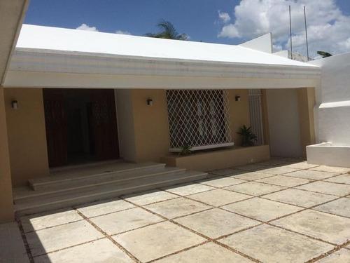 Casa En Campestre, Mérida