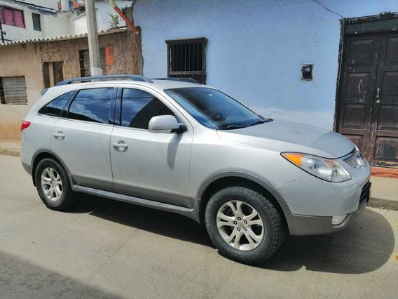 Hyundai Veracruz V6 4wd