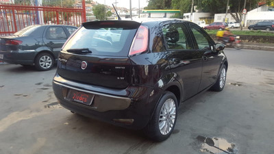 Fiat Punto Essence 1.6 16v 5p 2013