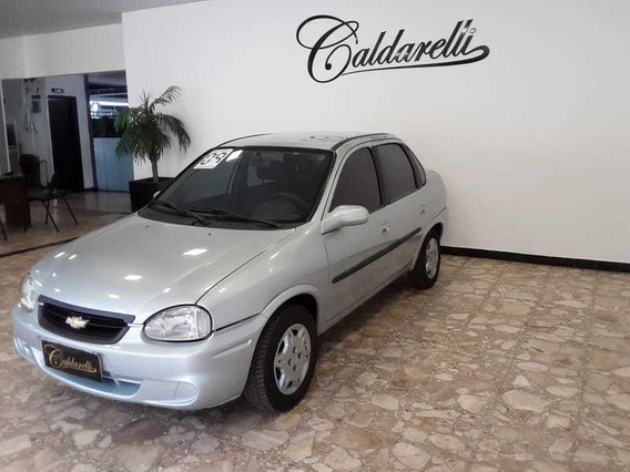Chevrolet Classic Sedan Spirit 1.0 8v 4p