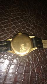 Relógio De Ouro 18 K