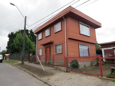 Hermosa Casa De Veraneo Full Equipada